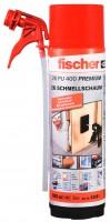 Fischer Premium 2K-Schnellmontage Schaum PU 400 Plus