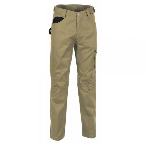 Cofra-Bundhose Walklander Khaki, Gr. 56 (Abverkauf)