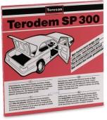 Teroson BT SP 300 100x50cm 4 Stk Anti Dröhnplatte