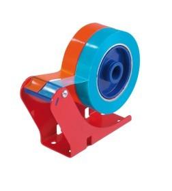 Tesa Tischabroller 6012 mit Zwinge (für 2x25mm oder 1x50mm)