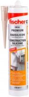 fischer Bausilicon DBSA 310ml transparent