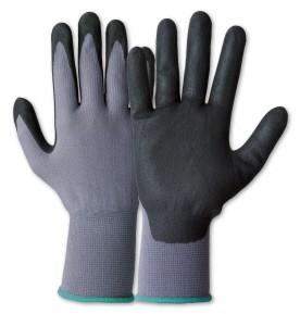 KCL Handschuhe GemoMech 664/11