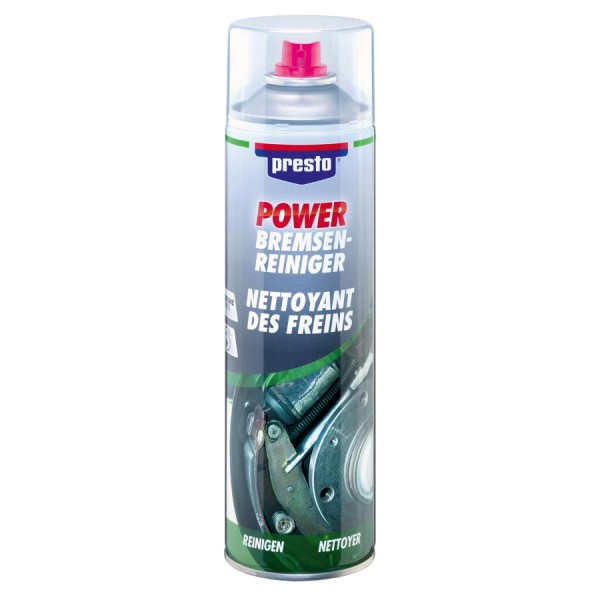 Presto Power Bremsenreiniger, 500ml