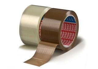 Tesapack 64014-15 (PP), 50 mm : 66 m, braun