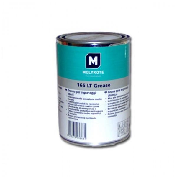 Molykote 165 LT, 1kg, Zahnradfett, VE=10