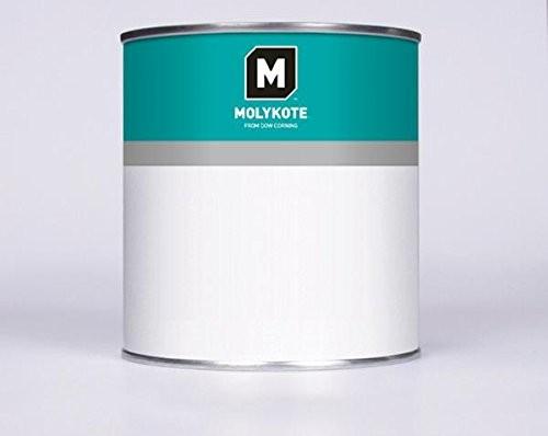 Molykote G-Rapid Plus, 1kg, Montage- und Einlaufpaste, VE=10