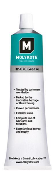 Molykote HP-870, 100g, Höchstdruckfett bis 250°C, VE=10