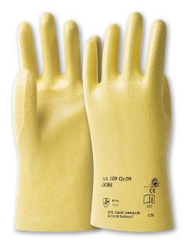 KCL Handschuhe GOBI 109/8