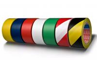 Tesa Bodenmarkierungsband 60760, 50 mm : 33 m (VE=6/36)