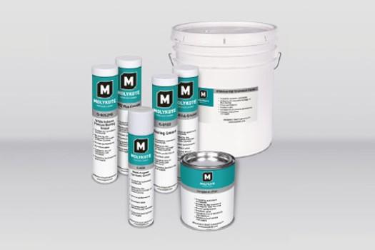 Molykote D-7409, 500g, Wärmehärtender Trockenschmierstoff, VE=10