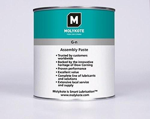 Molykote G-n Plus, 250g, Montage- und Einlaufpaste, VE=10