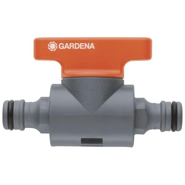Gardena Kupplung# 976
