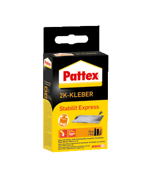 Pattex Stabilit Express, 80g, VE=12
