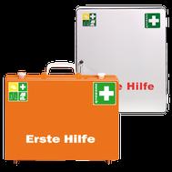 FÜLLUNG n.INDUSTRIENORM DIN 13169FÜR ERSTE-HILFE-KOFFER MT-CD