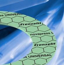 Novapress Universal, 2,0 mm, 1500 x 1500 mm