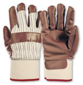 KCL Handschuhe Worktril Winter # 315, Gr. 9