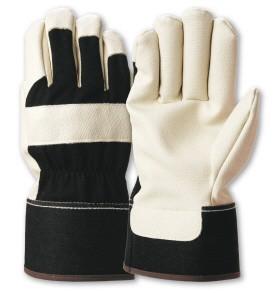 KCL Handschuhe Man at Work 301, Gr. 10